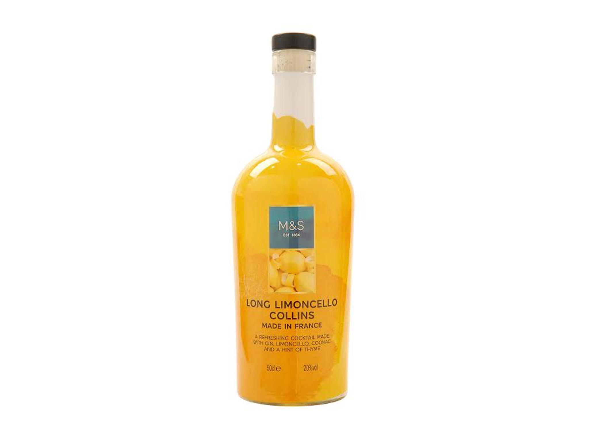 8 Best Bottled Cocktails The Independent