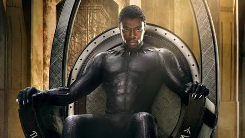Black Panther has an early 100% Rotten Tomatoes score