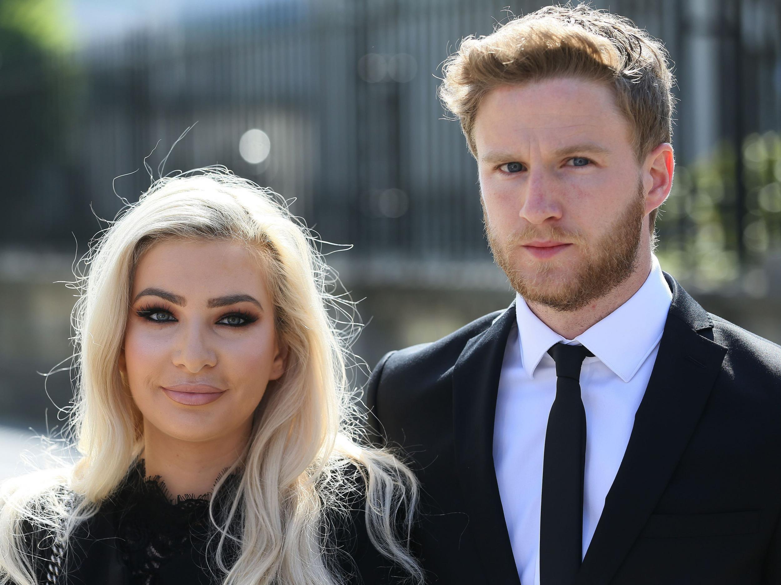 model and leeds united footballer win legal right to have non