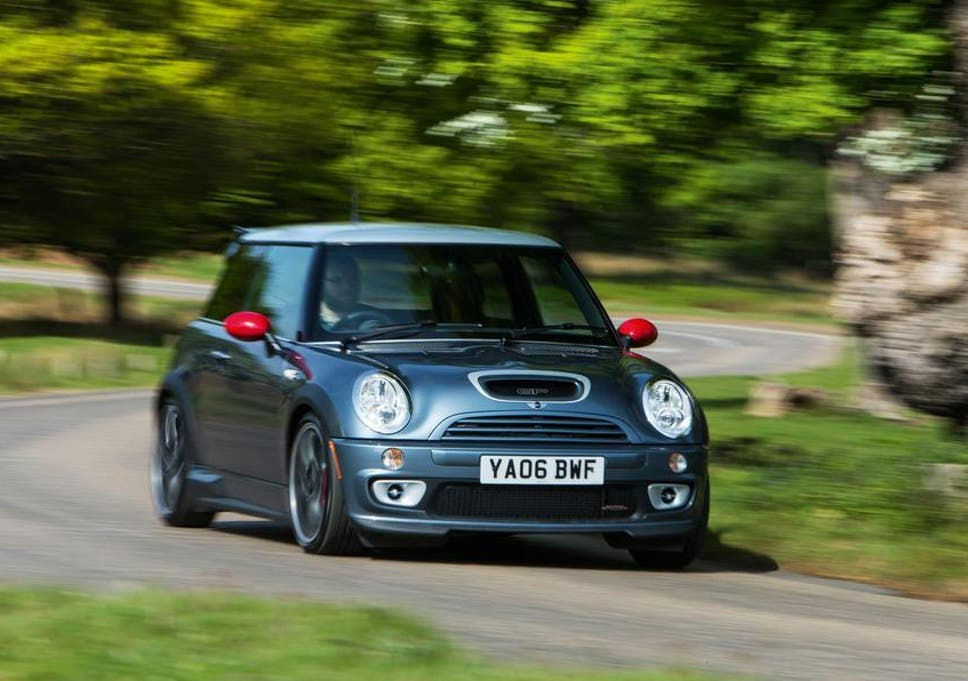 Buyers Guide Mini Cooper S John Cooper Works Gp The Independent