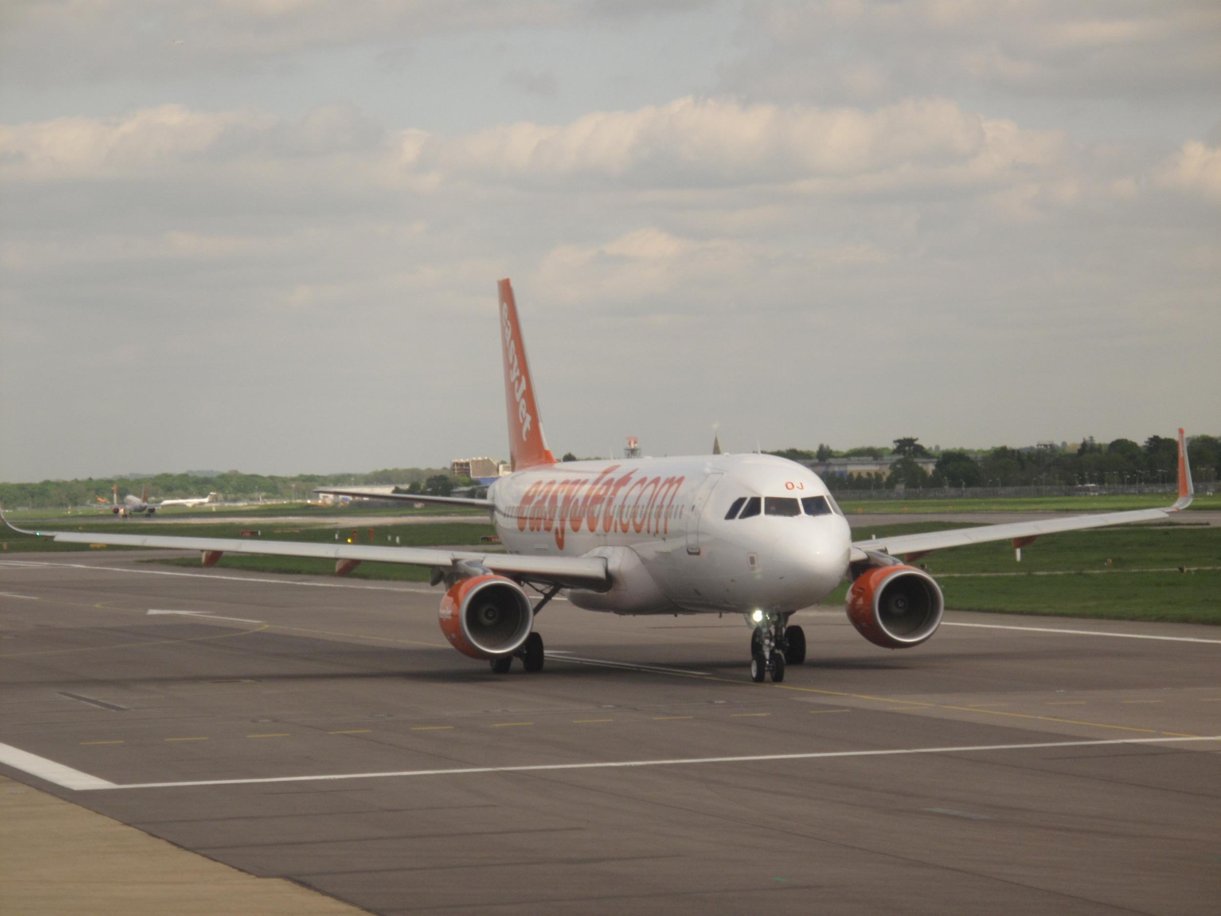 easyJet emergency landing: 'Suspicious conversation' causes diversion and evacuation of UK-bound flight