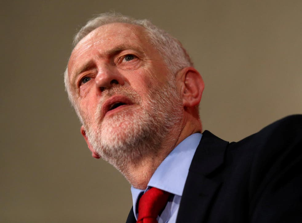 Jeremy Corbyn faces challenges from both Labour MPs and peers to his Brexit policy