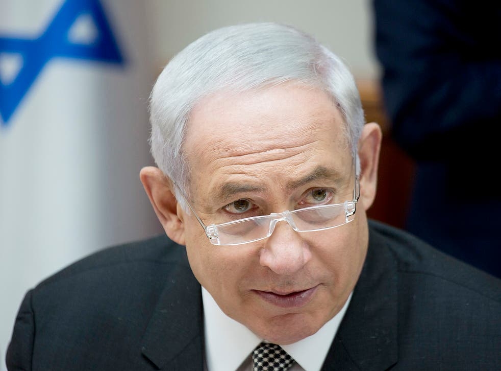 Netanyahu is slashing funds to the UN in order to finance Jewish heritage projects.