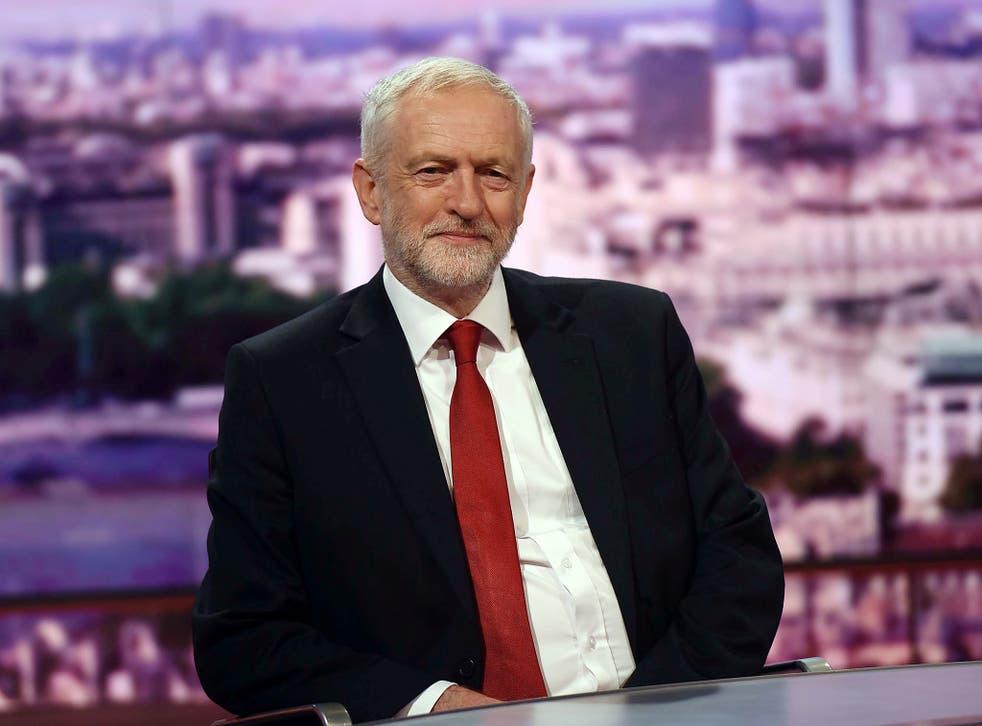 Jeremy Corbyn was 64 seats away from winning a House of Commons majority