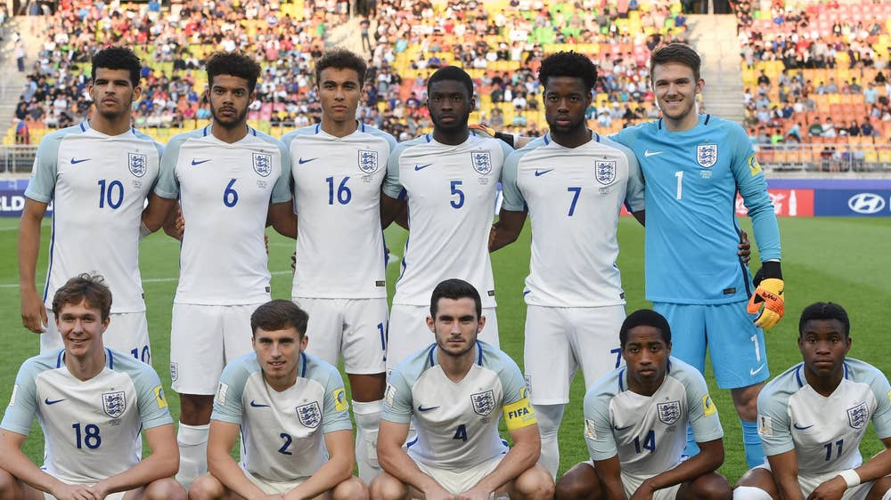 473320f2926 What next for England s victorious U20 team