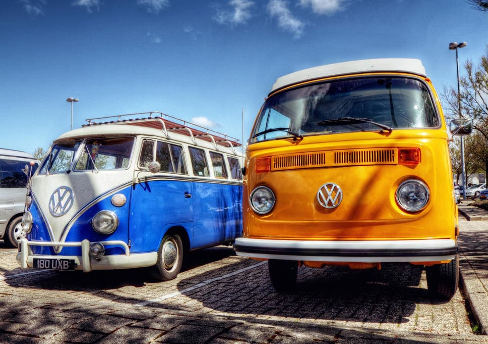 80ba78c9b0a How did the VW camper turn into a £90