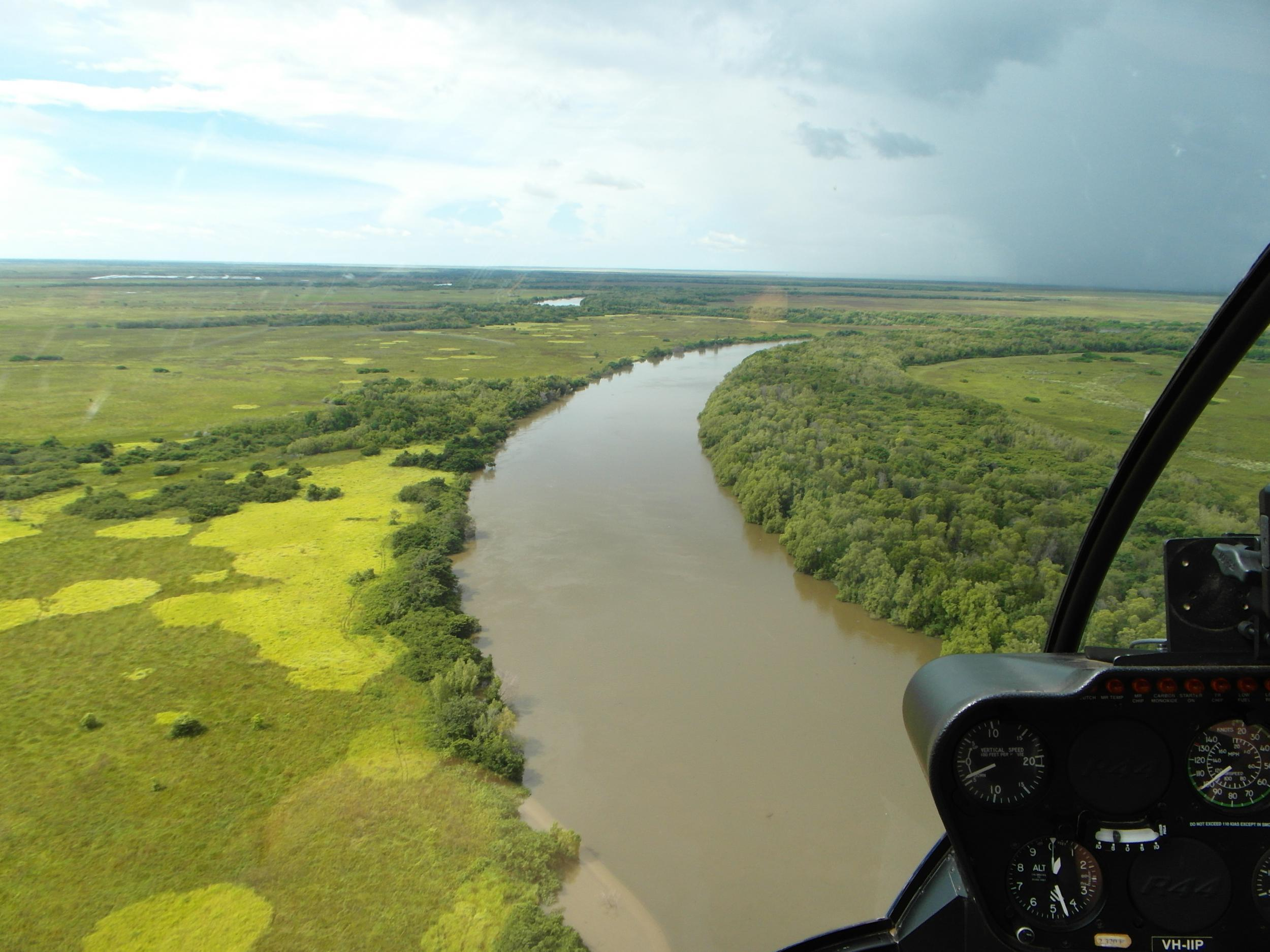 Drinking down under on Darwin's helicopter pub crawl | The Independent