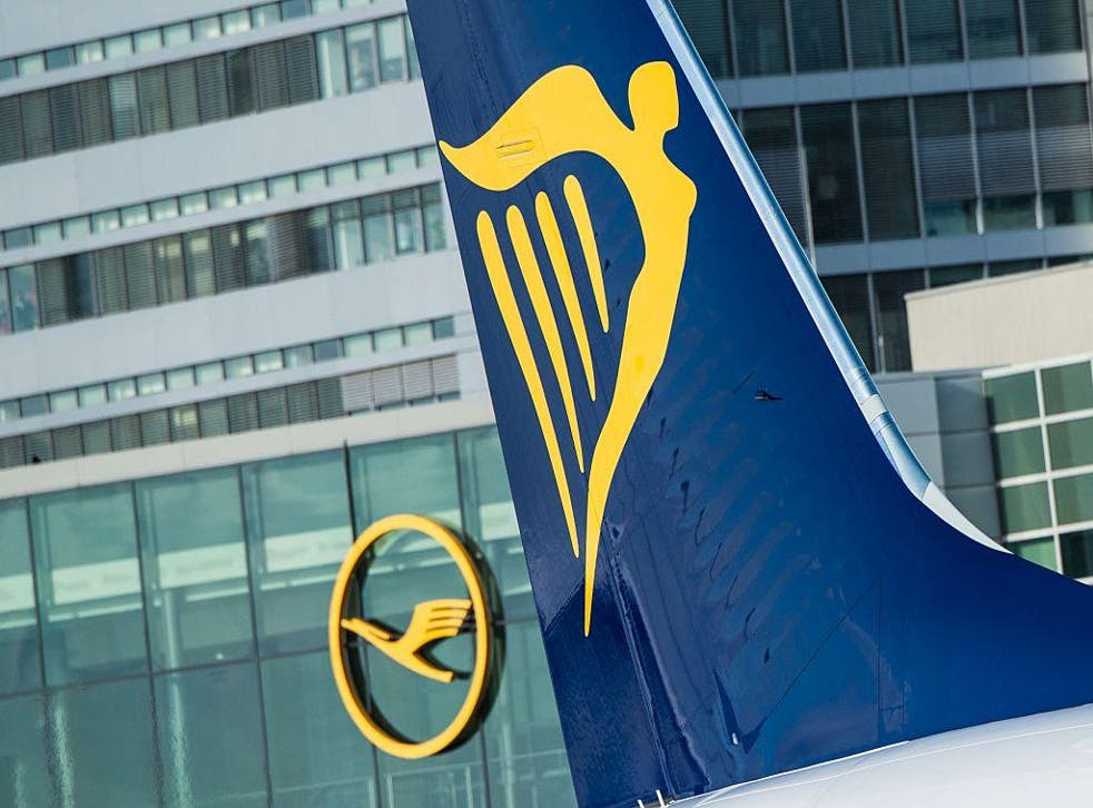 Ryanair is coming under fire for apparently deliberately breaking up families unless they pay to sit together