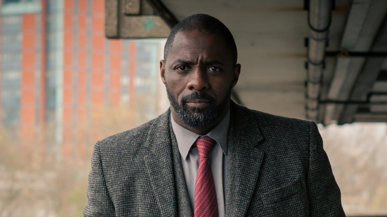 Luther season 5 confirmed by BBC, Idris Elba to return