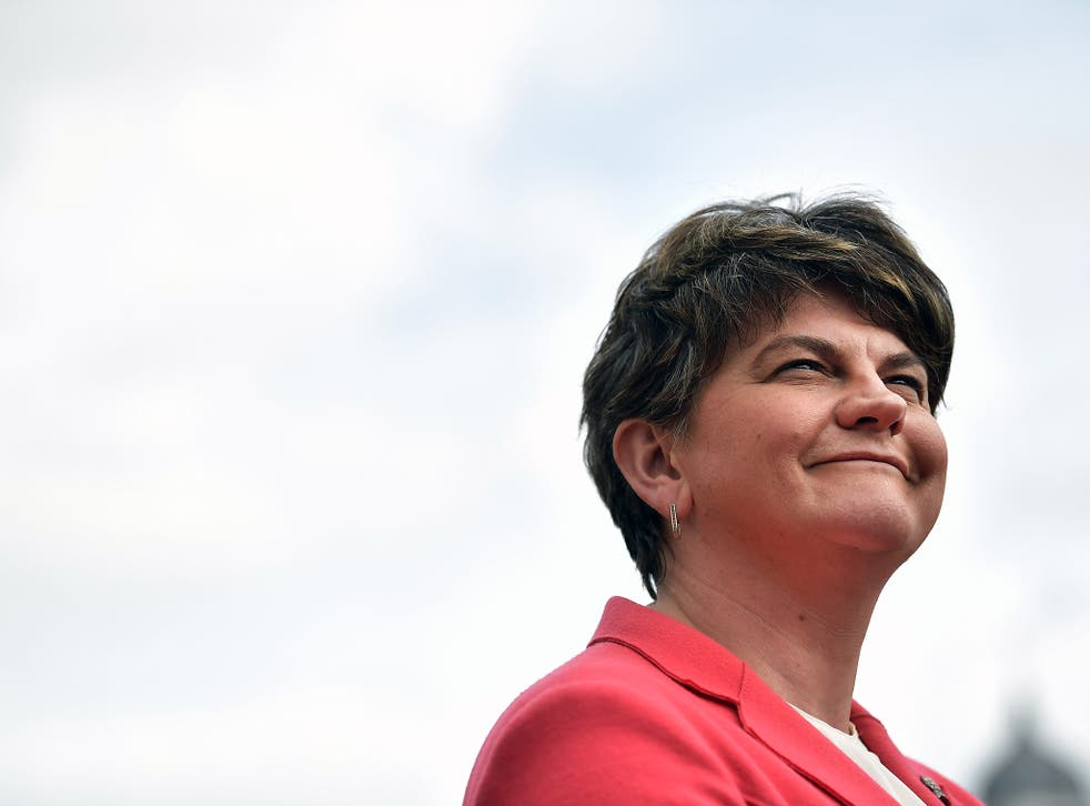 There has been much speculation about the DUP's conservative policies