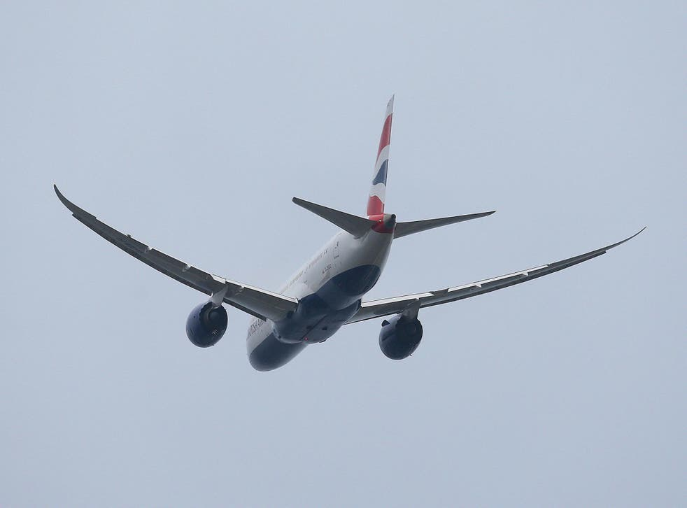 Call sign: British Airways is in exclusive talks with Capita about outsourcing call centres