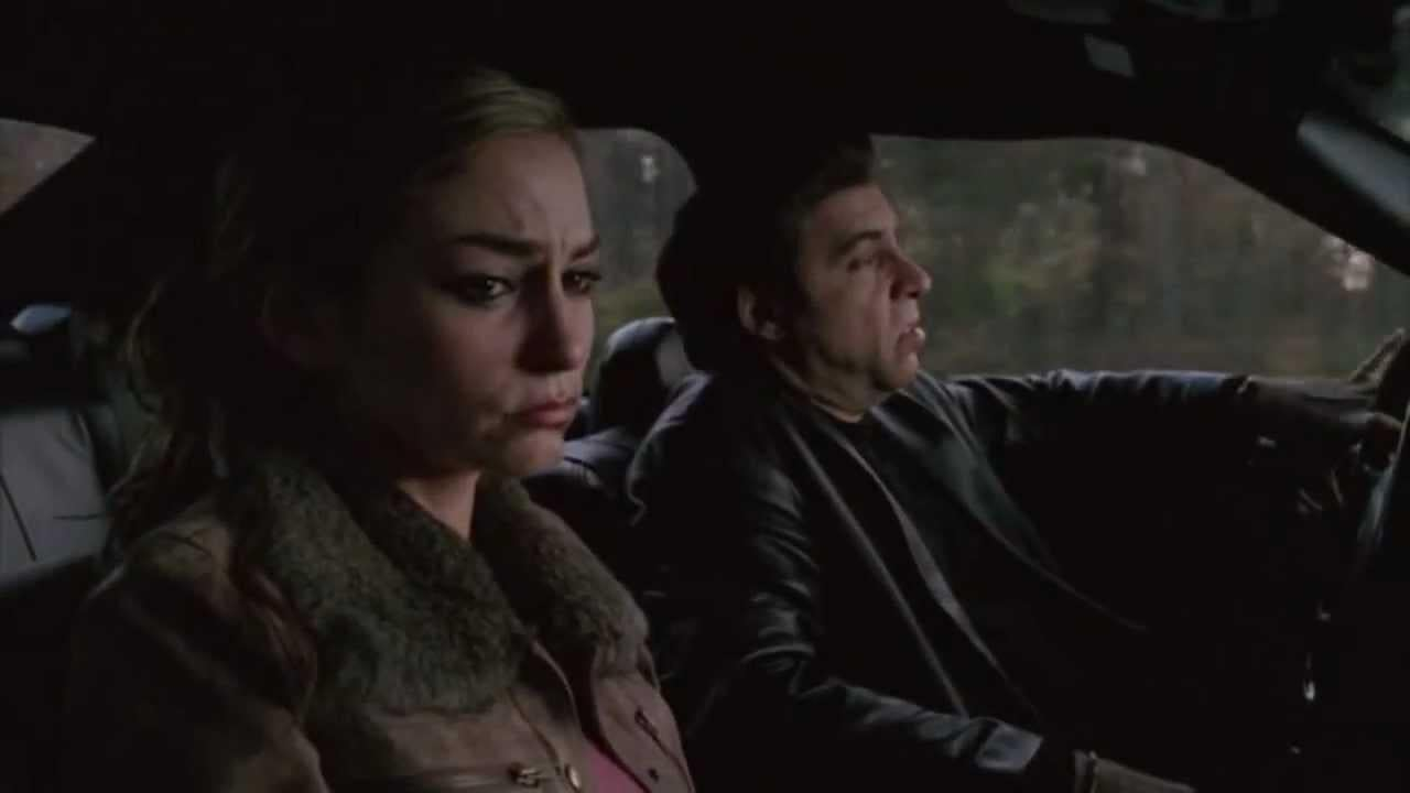 The Sopranos creator dissects show's most disturbing death