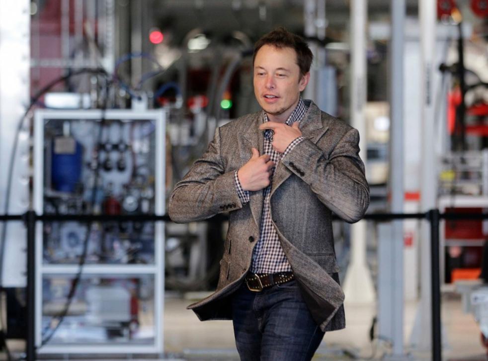 Chief Executive Elon Musk shared the news on Twitter on Sunday night