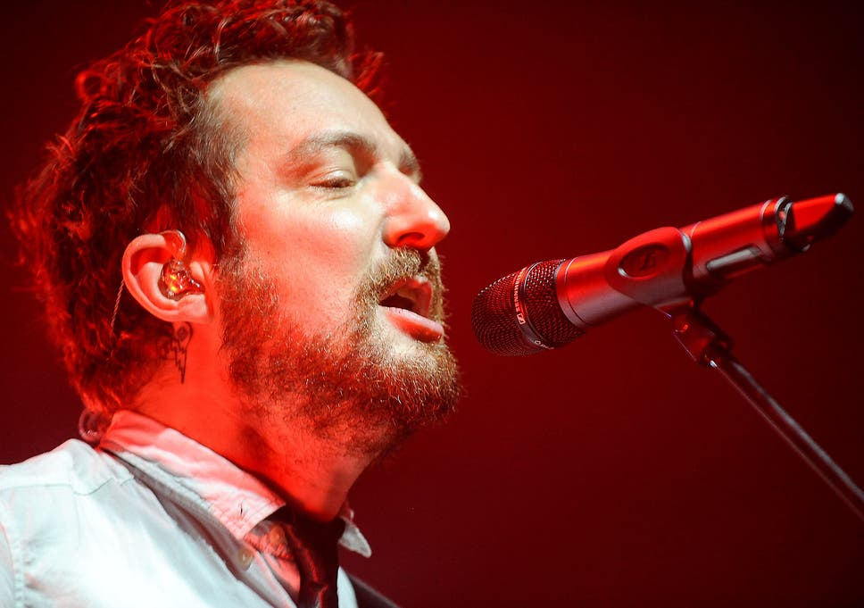Frank Turner review, No Man's Land: More a case of extreme