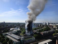 Death toll set to rise as search for Grenfell Tower survives continues
