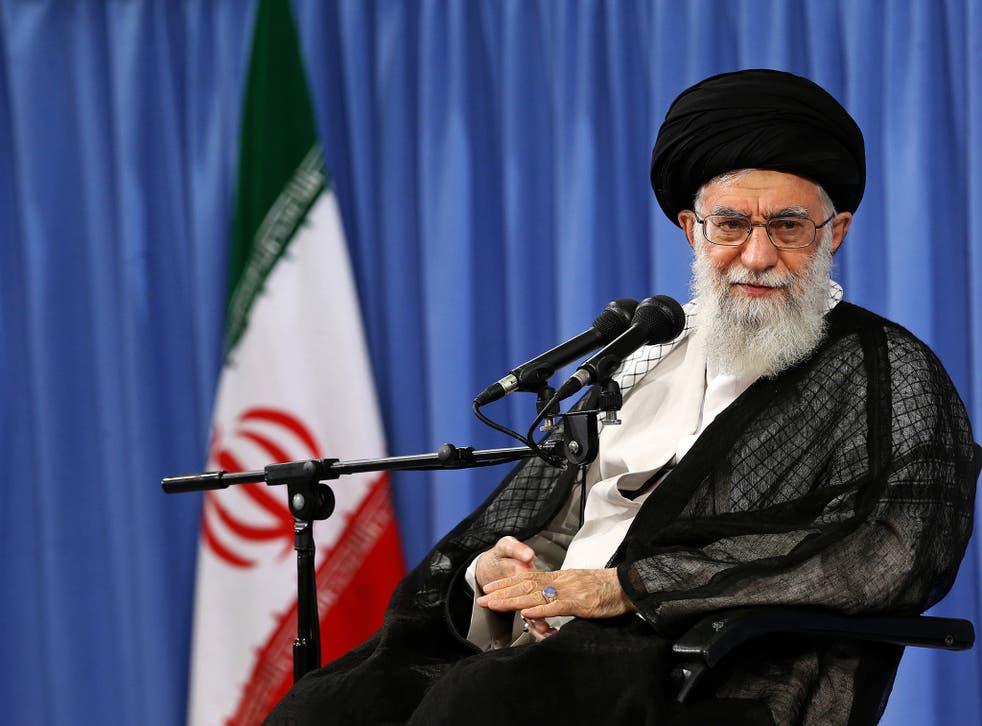 Supreme Leader Ayatollah Ali Khamenei has upheld a fatwa against weapons of mass destruction