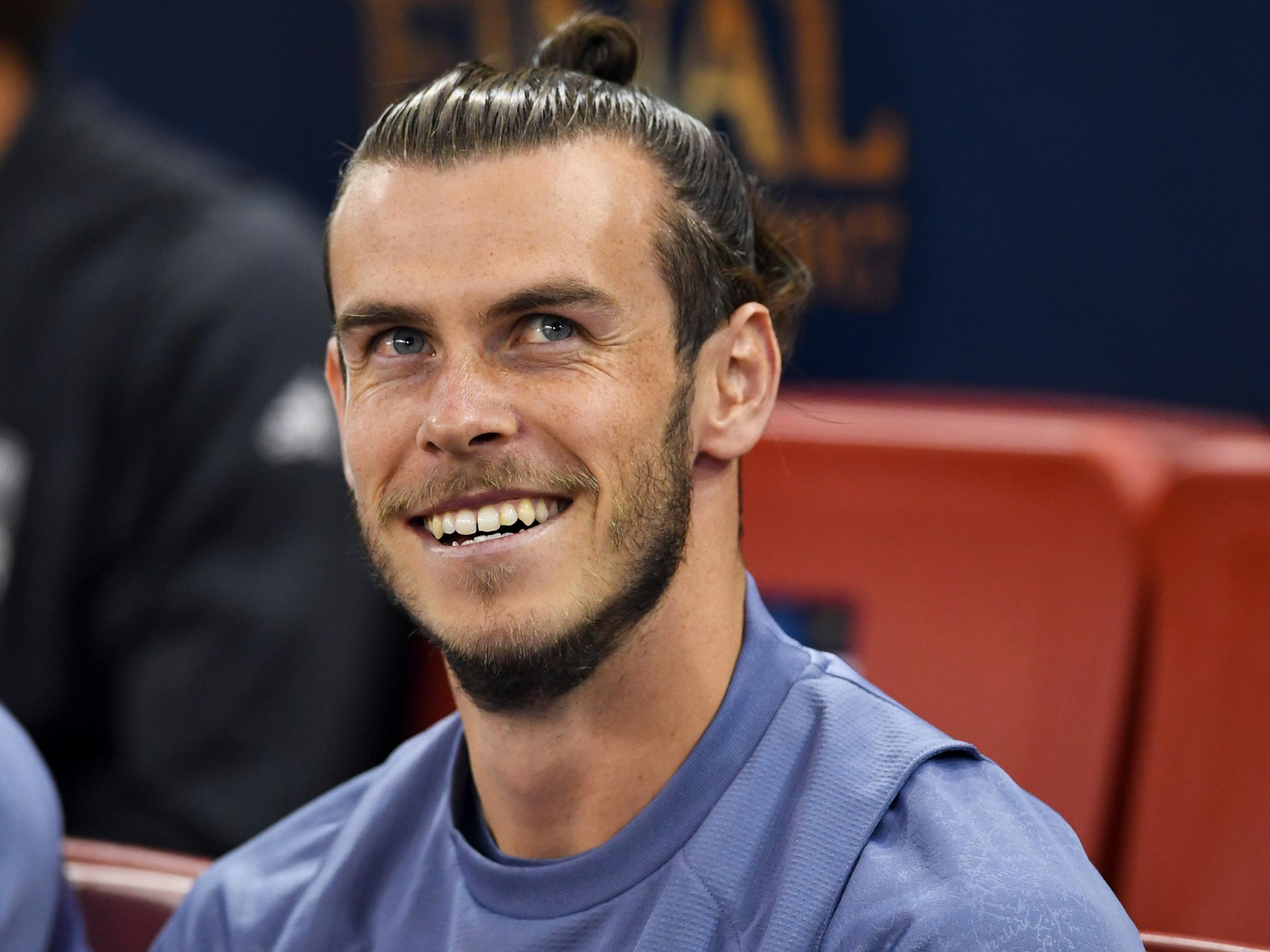 Real Madrid Transfer Bale