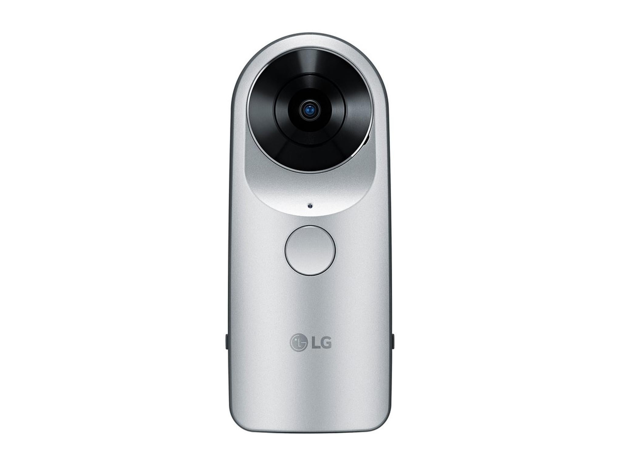 6 best 360-degree cameras | The Independent