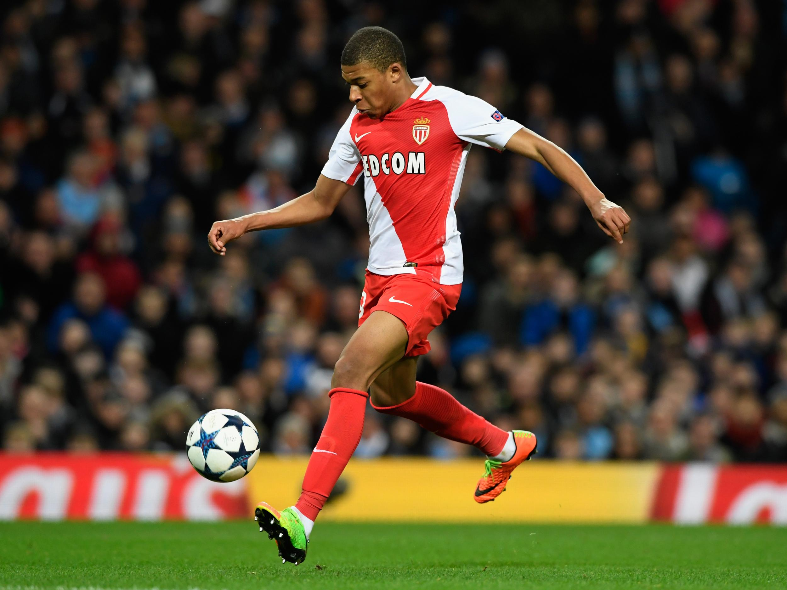 Mbappe Urged To Reject Arsenal, Liverpool And Real Madrid