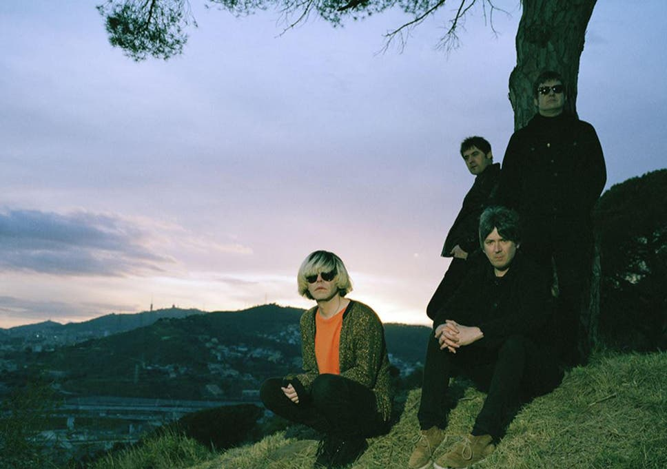 The Charlatans' new album 'Different Days' is latest chapter