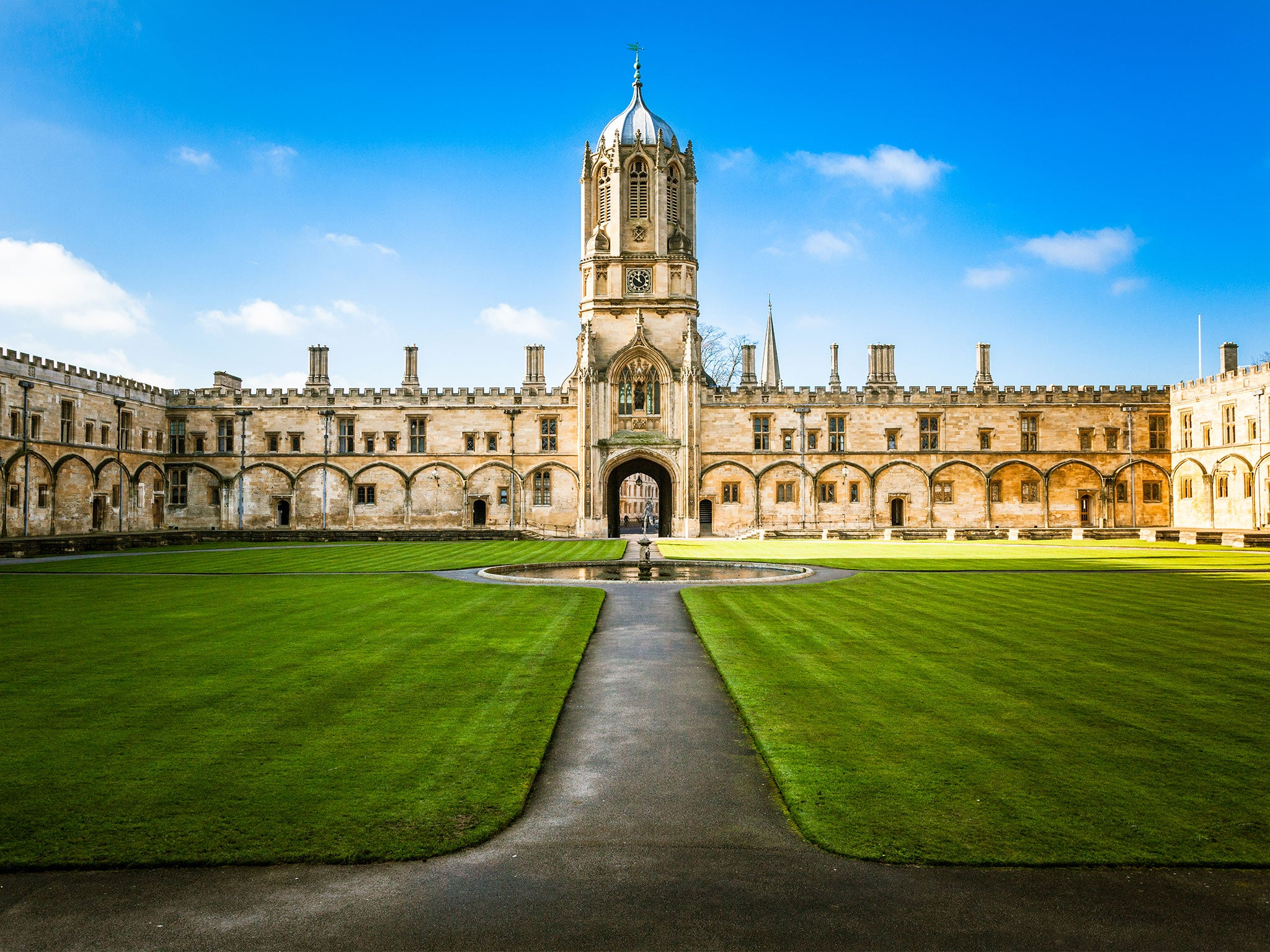 7 Top Colleges in England for Study Abroad | GoAbroad.com