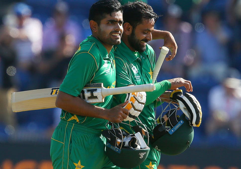 Pakistan's cunning leaves England ground down by their own