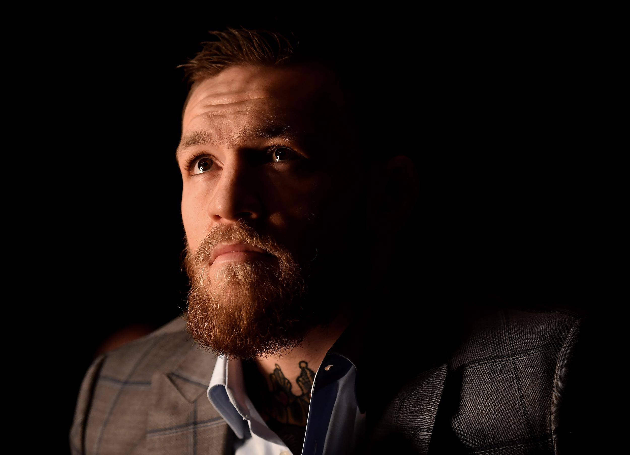 conor mcgregor - photo #46