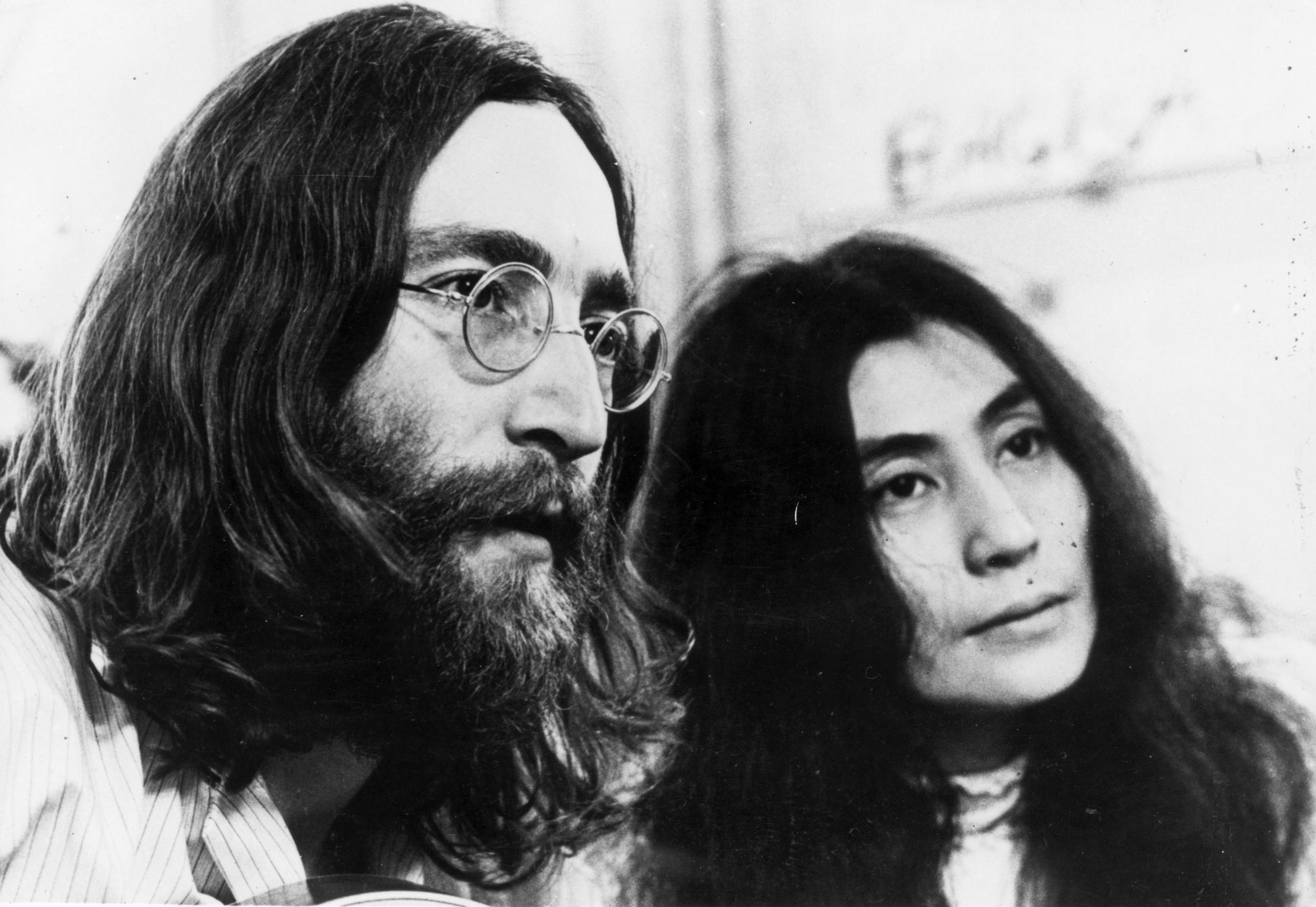 john lennon s stolen diaries recovered in berlin the independent