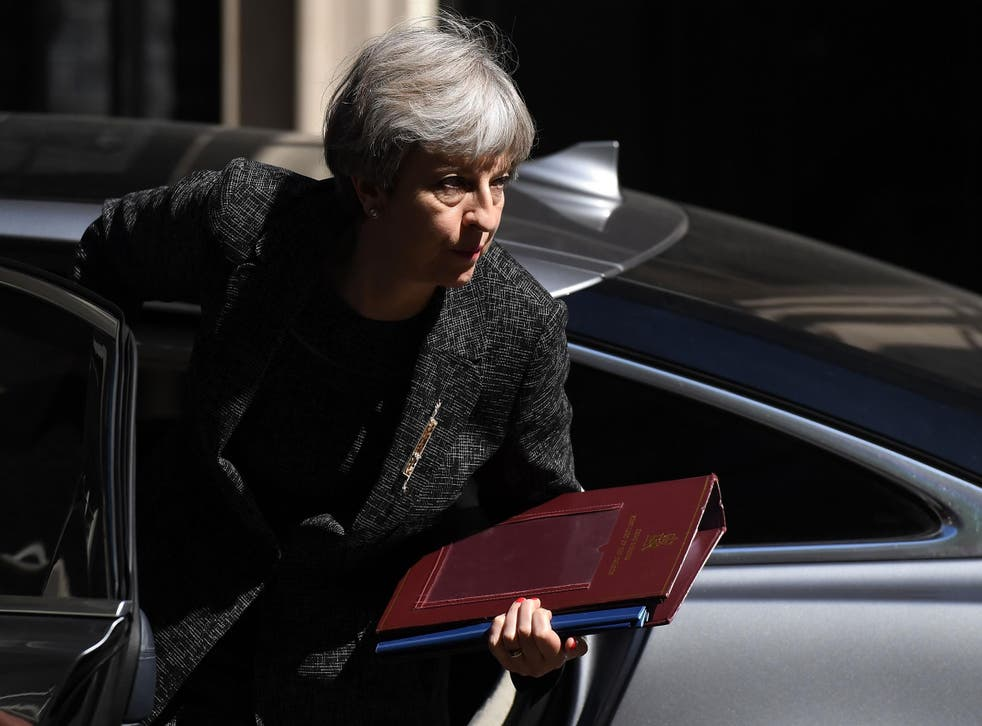 Theresa May is pushing ahead with her legislative agenda, with the Queen's Speech confirmed