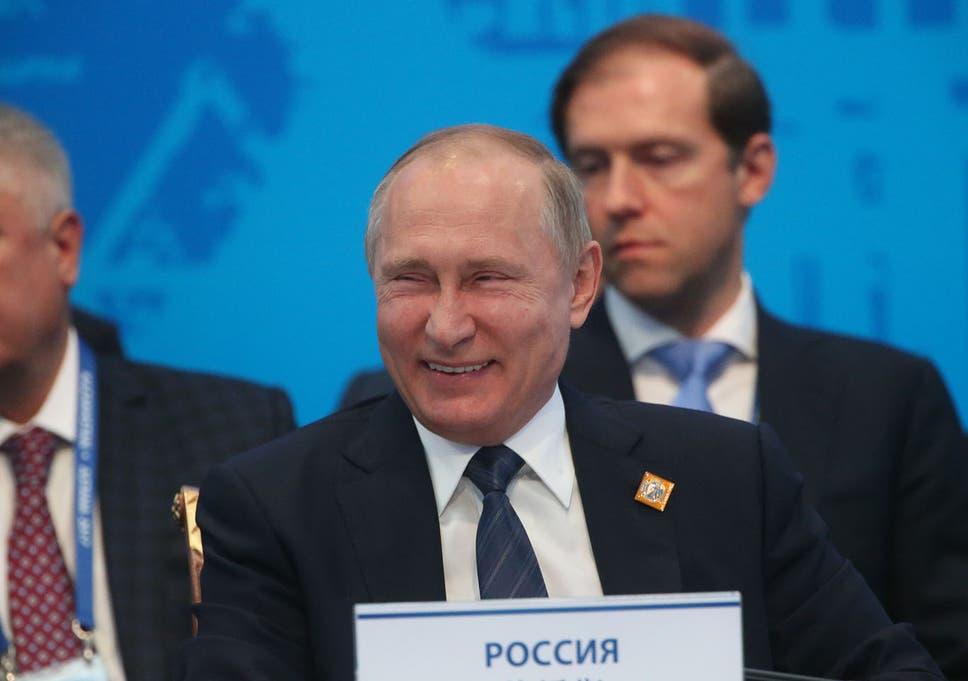World S Richest People Vladimir Putin Might Be Wealthier Than Bill