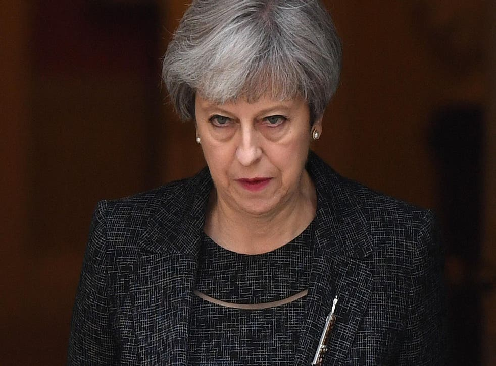 Theresa May is pushing ahead with a Queen's Speech though a deal with the DUP is yet to be finalised
