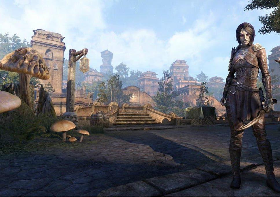 Elder Scrolls Online: Morrowind review: The Force Awakens of
