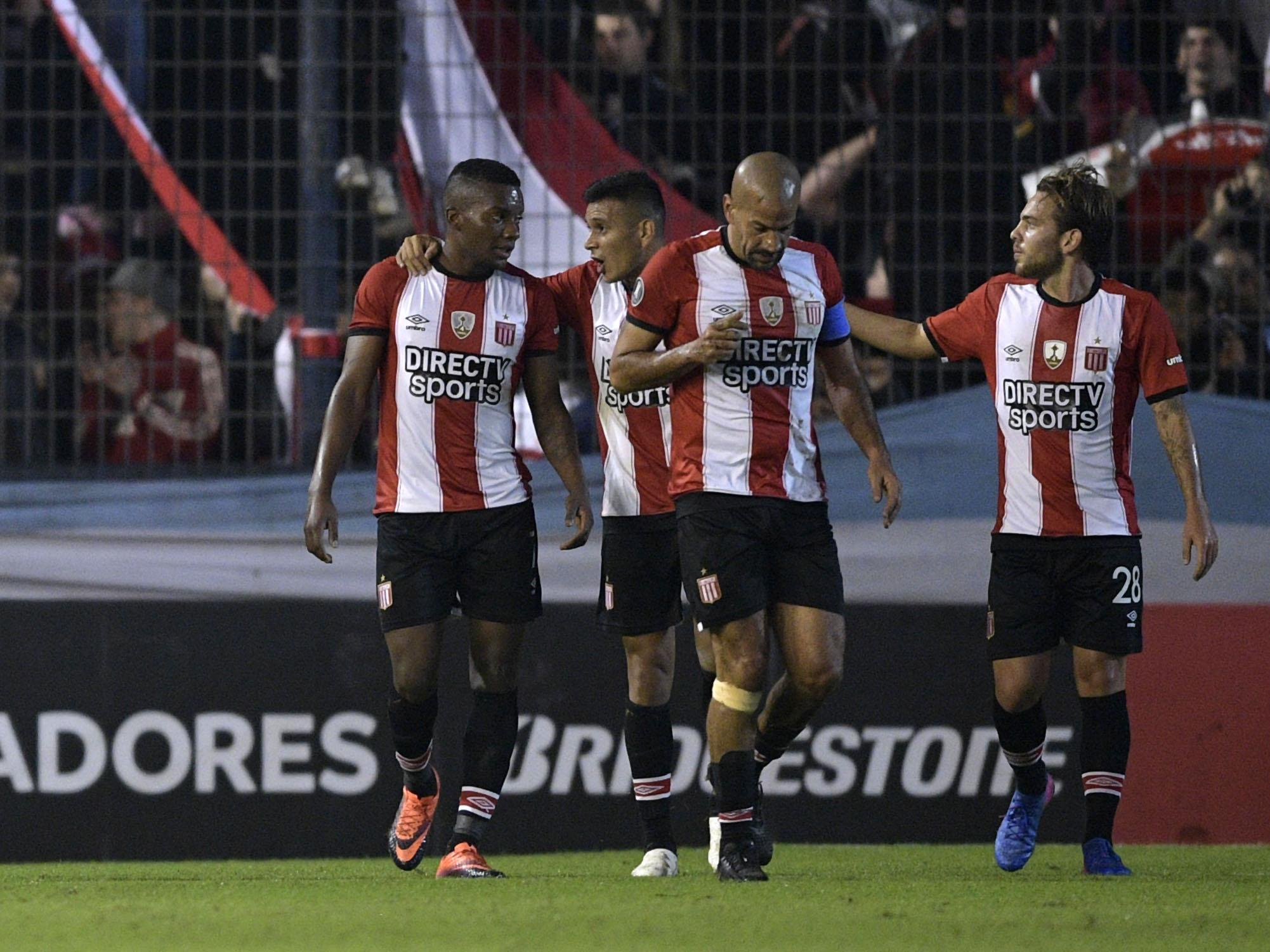 Argentinian footballer Federico Allende admits stabbing Estudiantes players with a needle