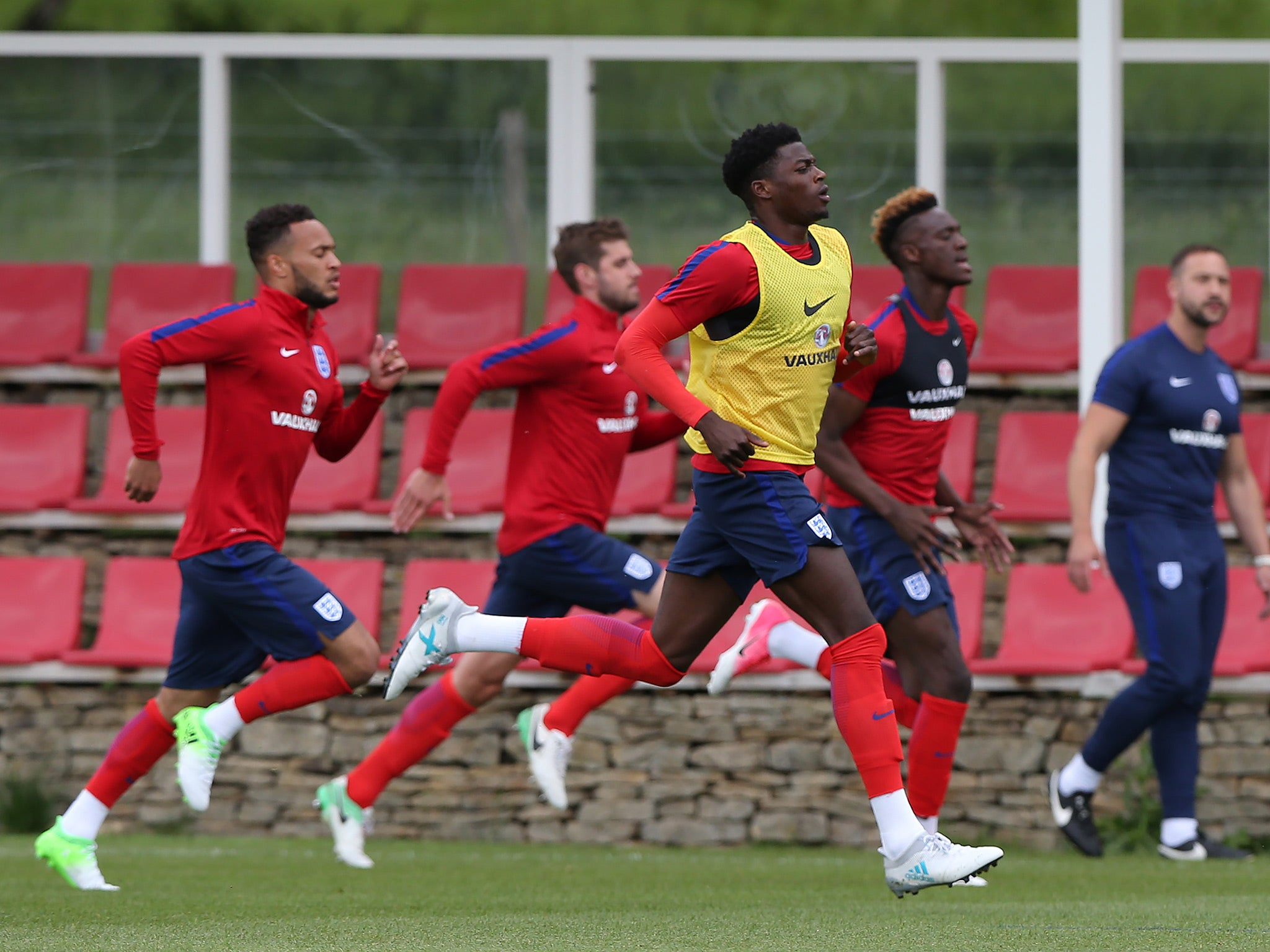 European Under-21 Championship: England hopeful but Spain and Portugal likely to prove too strong