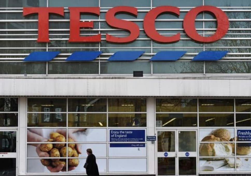 Tesco Recalls Chicken Salad Over Fears It Might Cause Food Poisoning