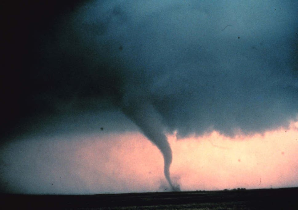 Tornado Season What Causes Americas Annual Twister Outbreak And