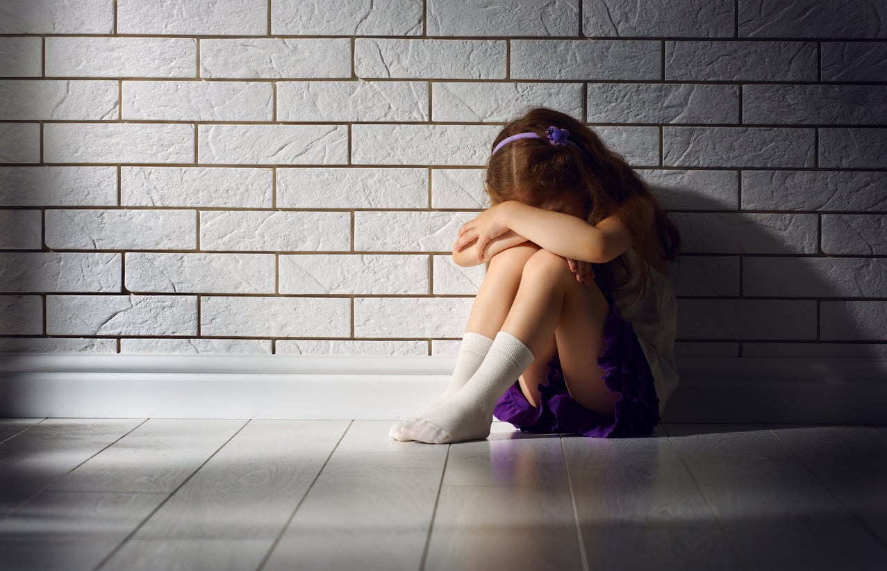 Sexually abused 12-year-olds refused compensation on grounds they 'consented'