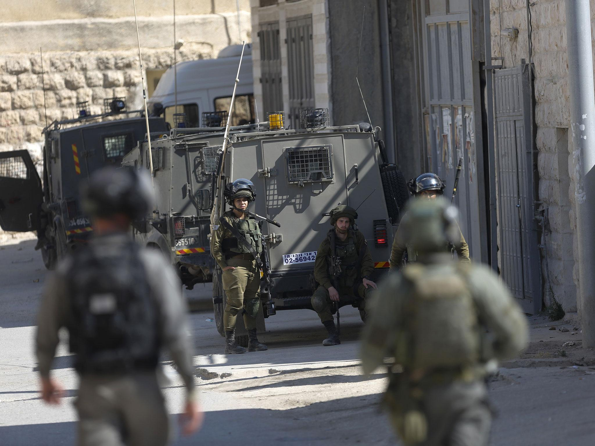 Israel rejects US claim Palestinians stopping payouts to terrorists