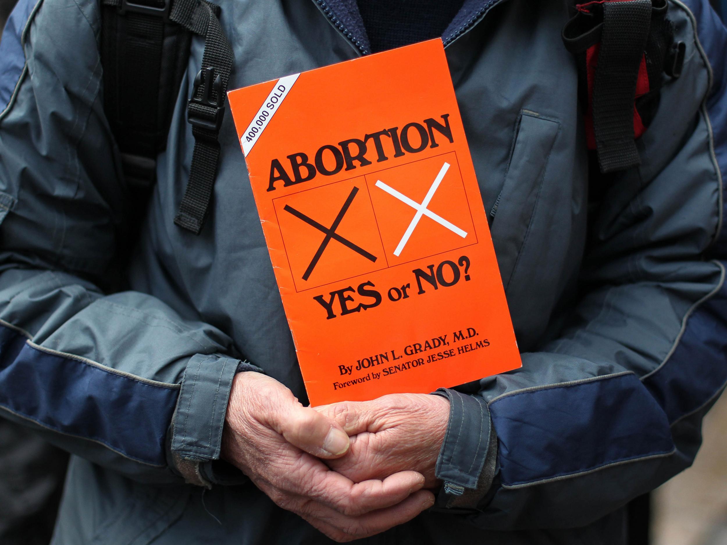 Vast majority of Northern Irish people back reform of 'inhumane' abortion law, survey finds
