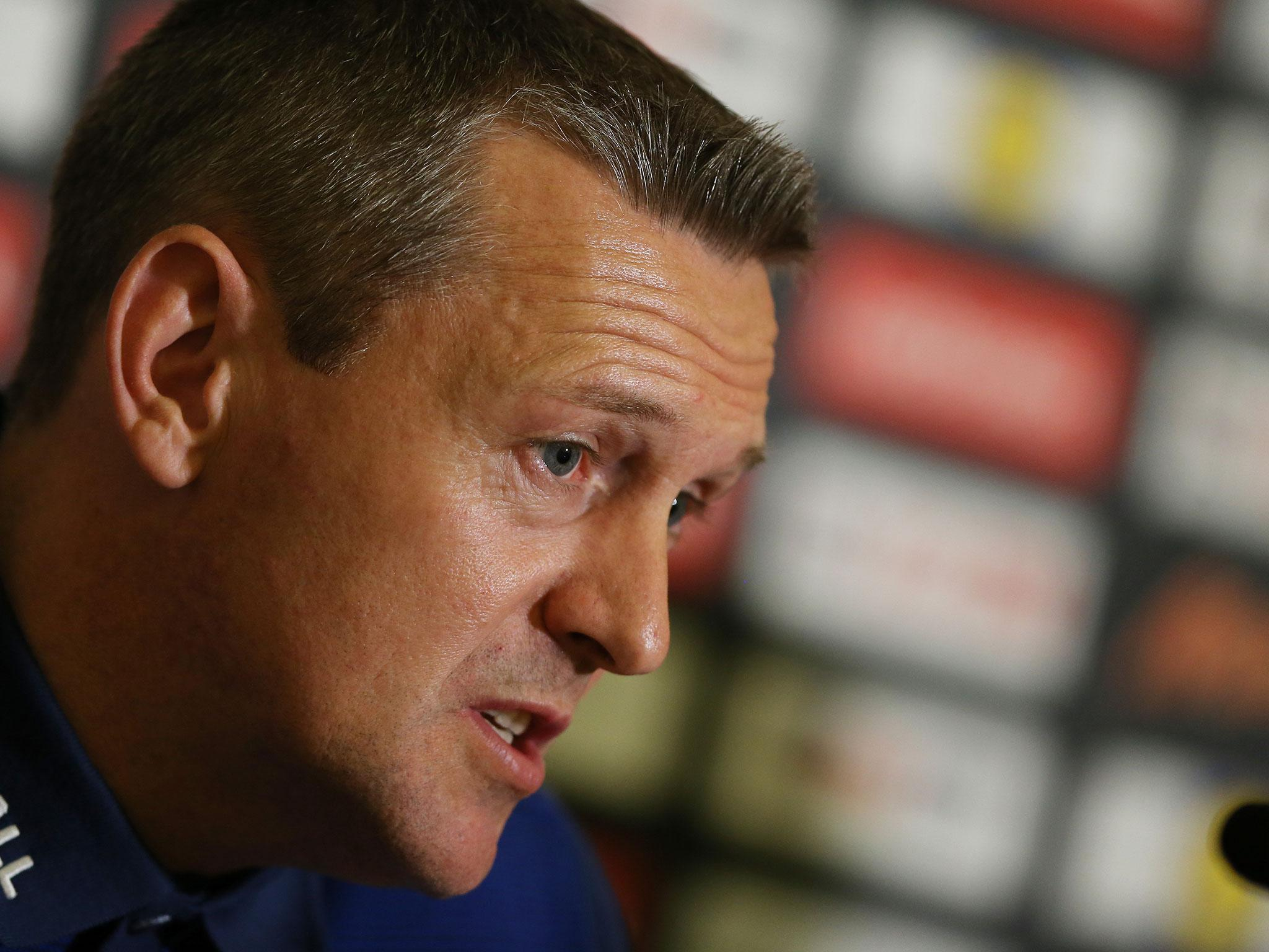 Aidy Boothroyd says only a win will do for England Under-21s against Slovakia
