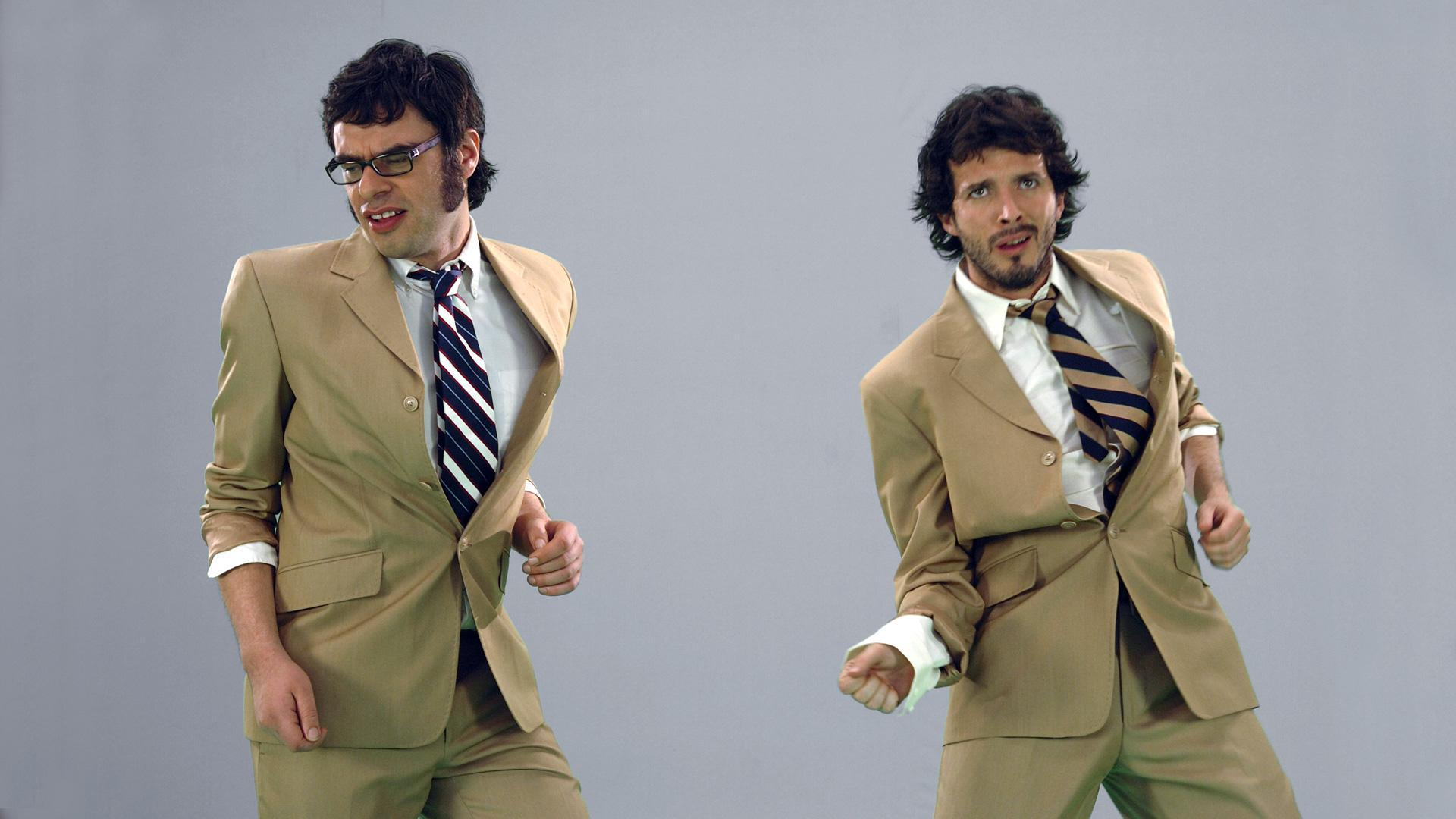 Flight Of The Conchords At 10 Forget La La Land The Screen