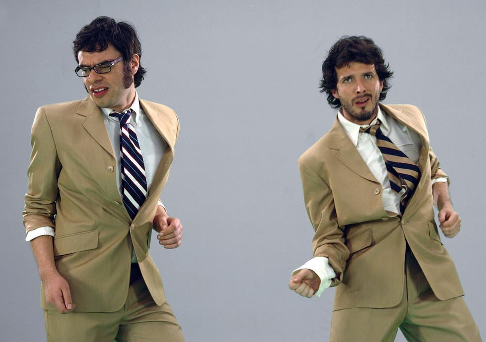 Flight Of The Conchords At 10 Forget La La Land The Screen Musical