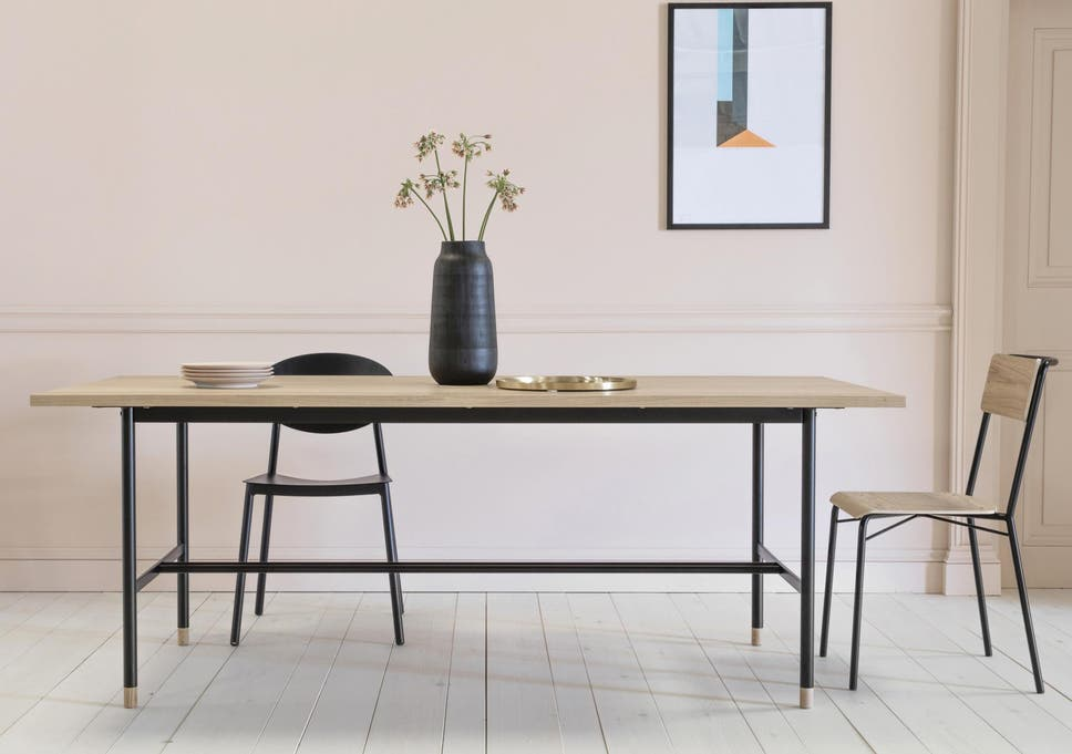 Bring Everyone Together At Meal Times With A Table To Fit Your Needs And  Living Space