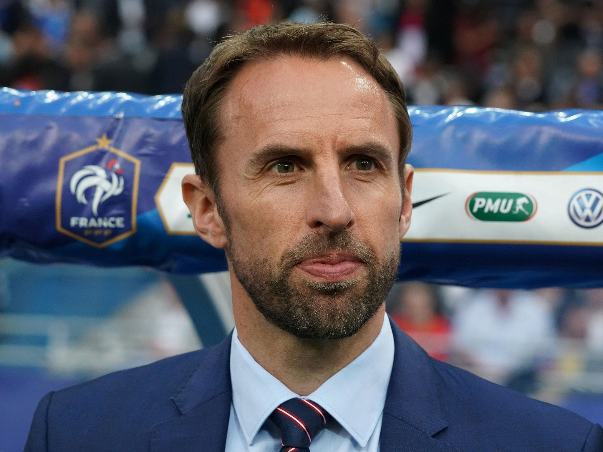 James Ward-Prowse reveals Gareth Southgate has been helping England's Under-21s prepare for Slovakia game