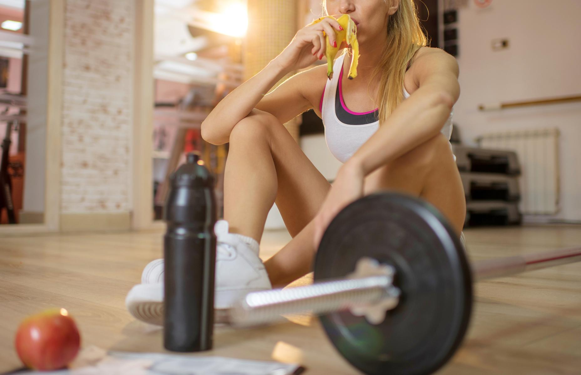 What to eat after working out, according to a top Harley Street nutritionist