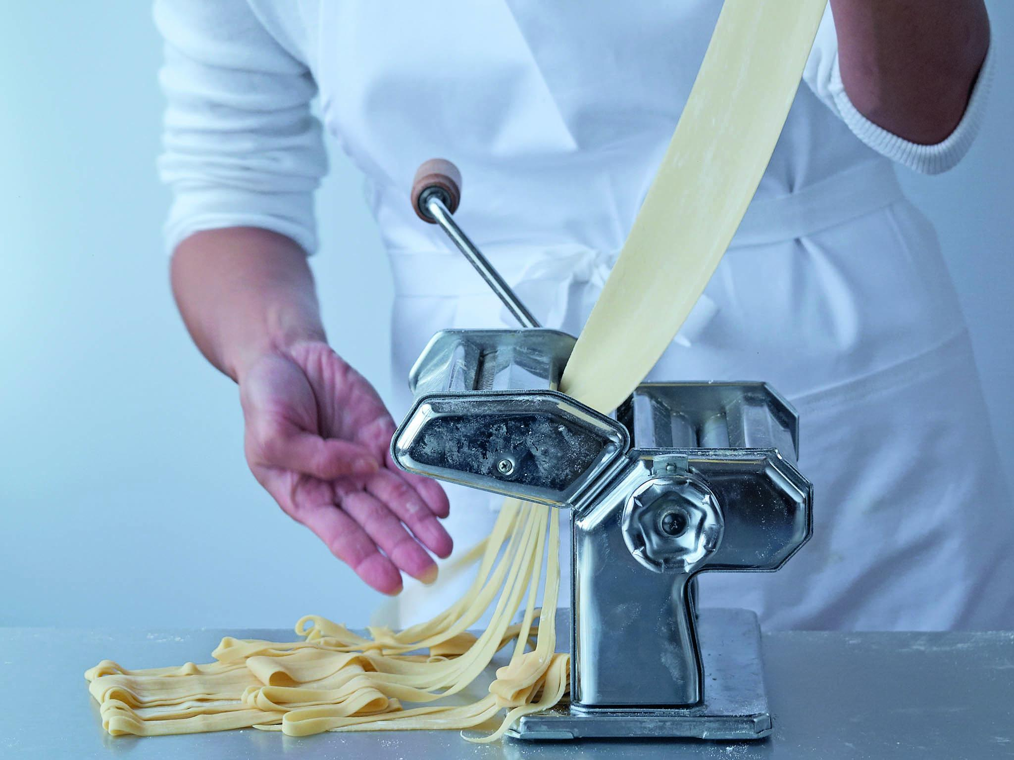 Leiths Guide To Making And Cooking Pasta The Independent Spaghetti How Do I Wire This Switch Page2 Doityourselfcom Perfect Cut Cutters