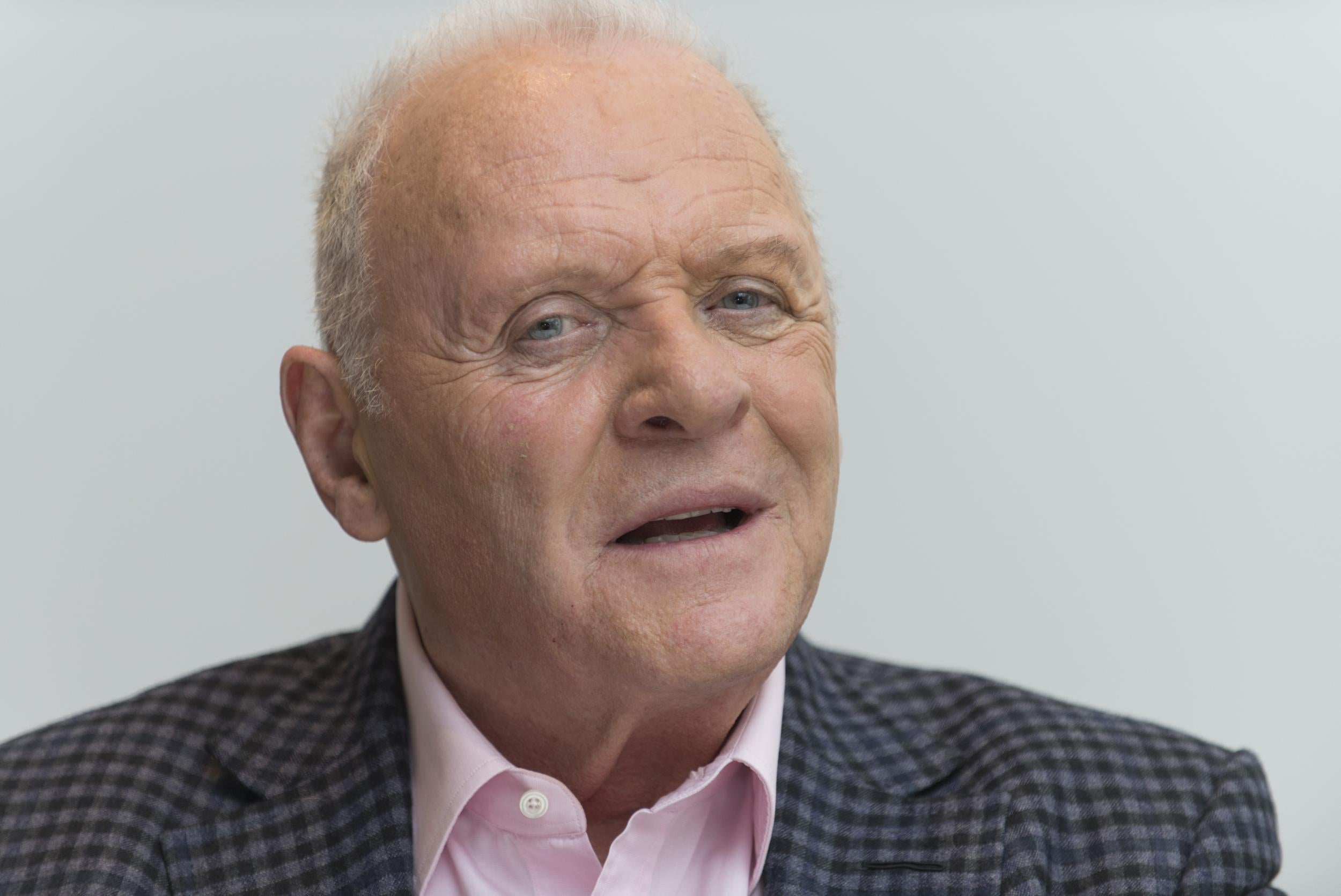 Samsclub Credit Login >> Sir Anthony Hopkins says Transformers is 'one of the ...