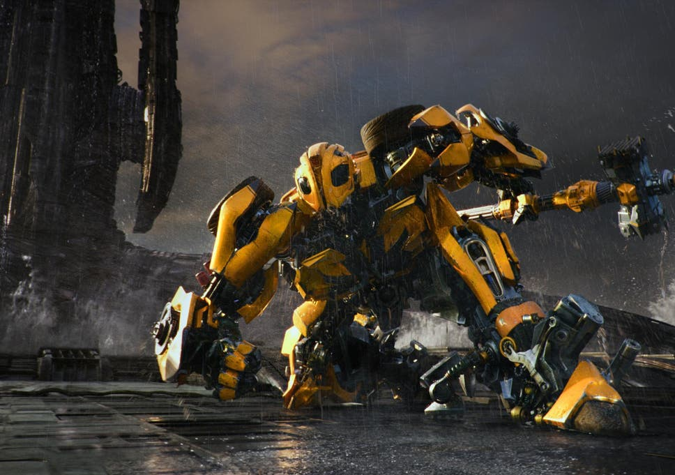 meet the main characters of transformers the last knight the