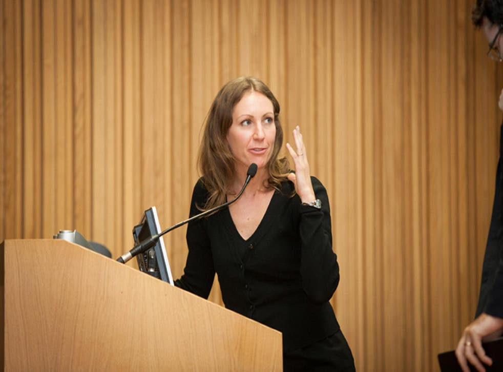 Silvana Tenreyro's views on economic policy have historically been unconservative