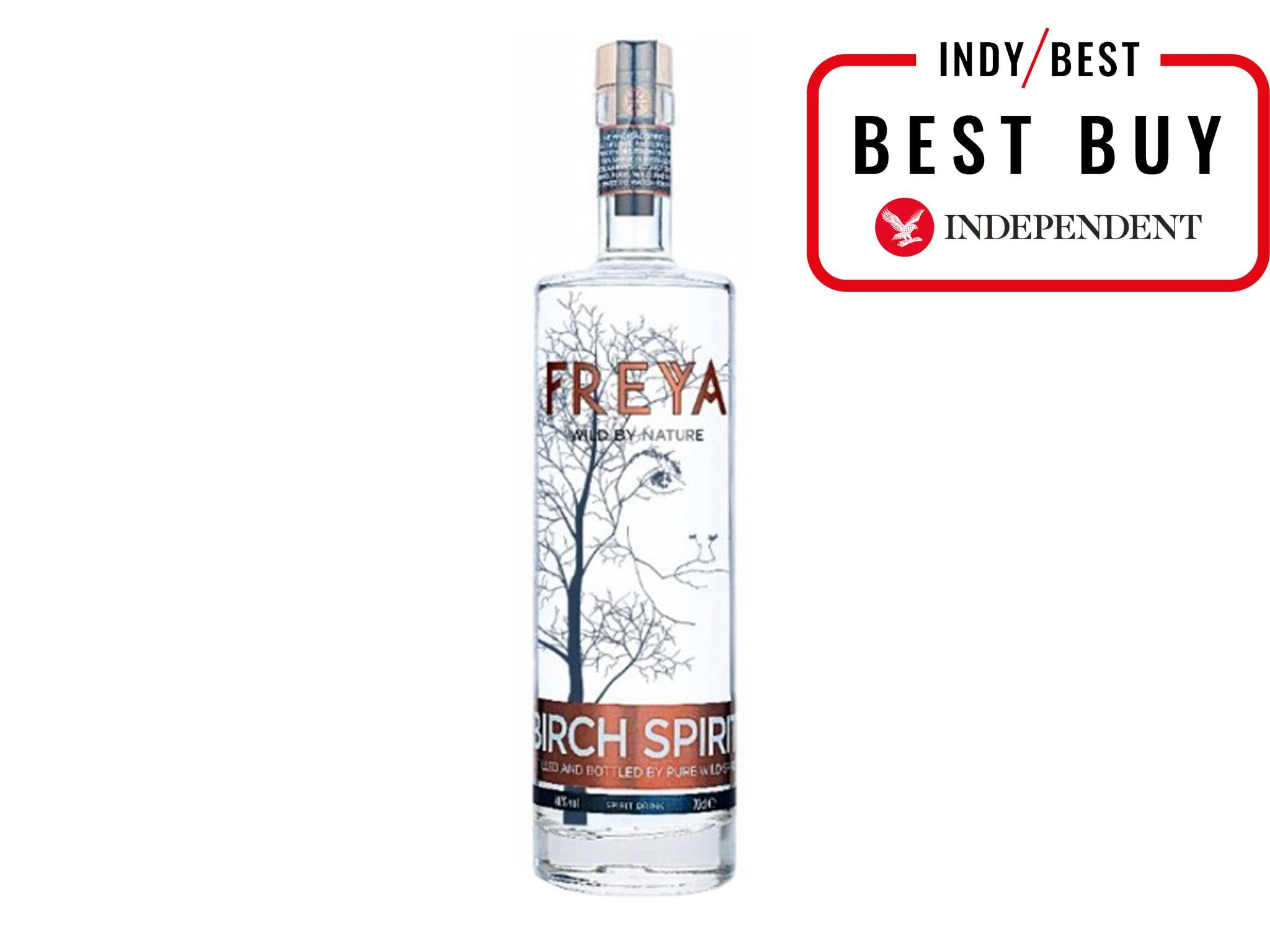 10 best English spirits | The Independent